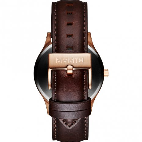 Classic minimalist gents watch Spring Summer Collection MVMT