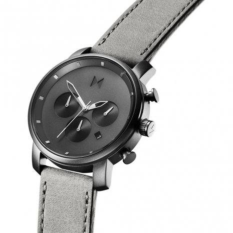 watch grey