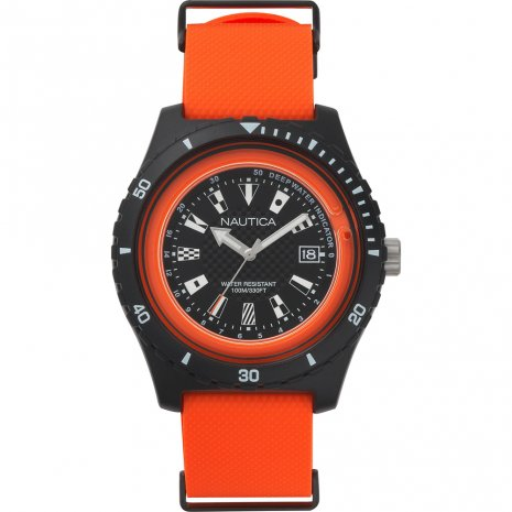 Nautica Surfside watch