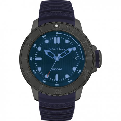 Nautica NMX Dive watch