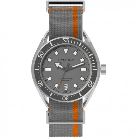 Nautica Portofino watch