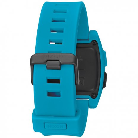 Nixon watch blue