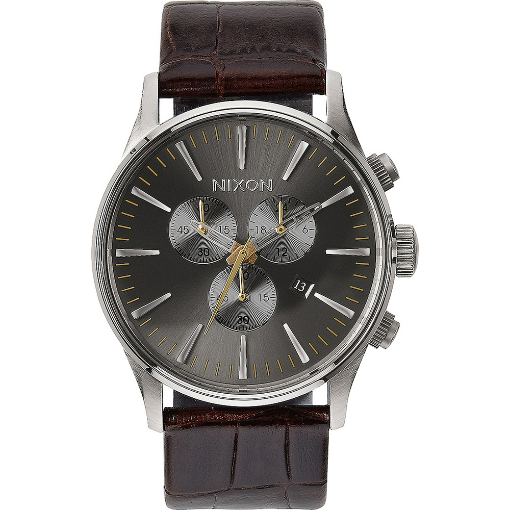 Nixon Steele Tops: Nixon A405-1887 Watch