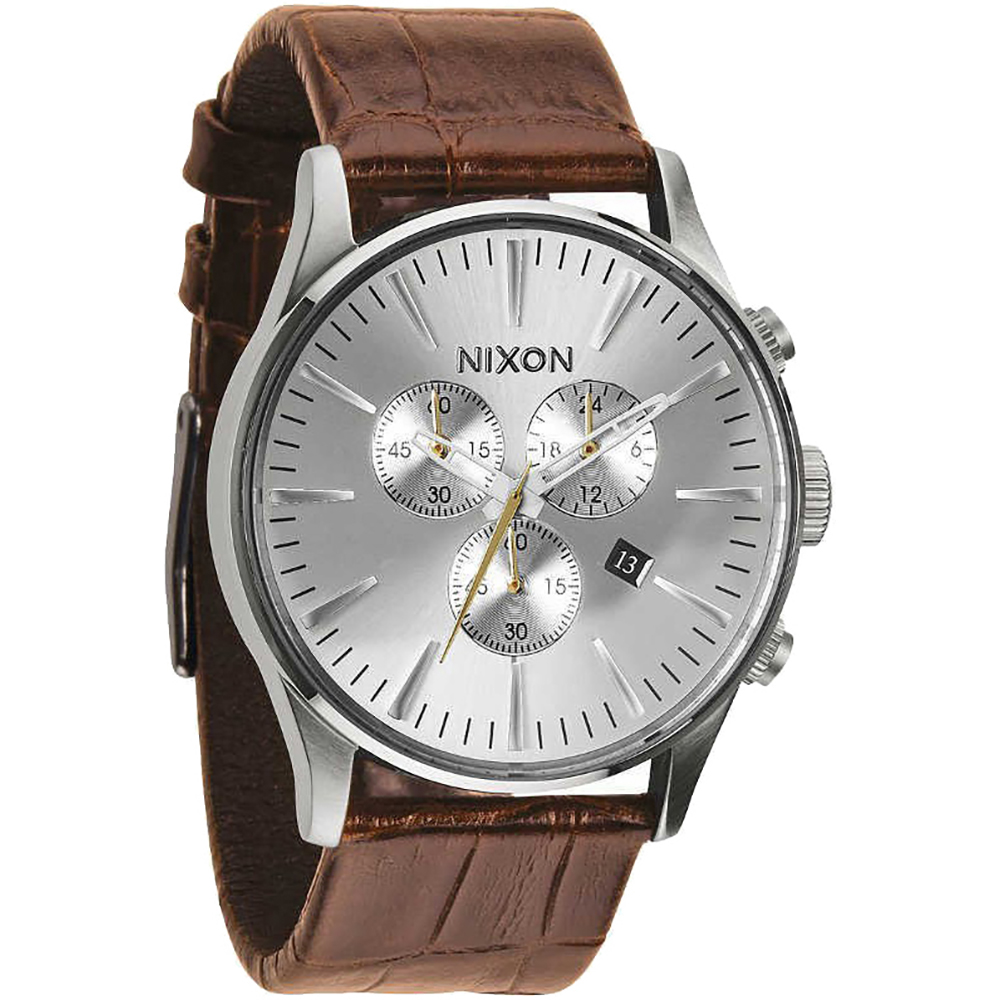 Nixon Steele Tops: Nixon A405-1888 Watch