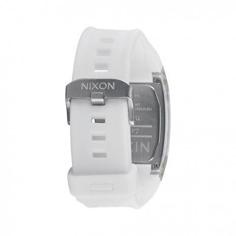 Nixon watch White