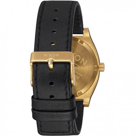 Nixon watch black