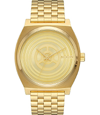 A045SW-2378 Time Teller SW C-3PO Gold 37mm