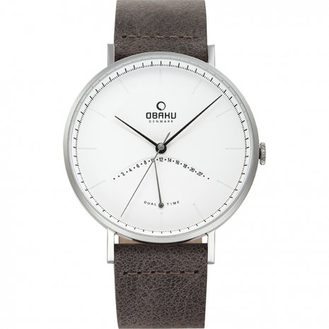Obaku Elm watch