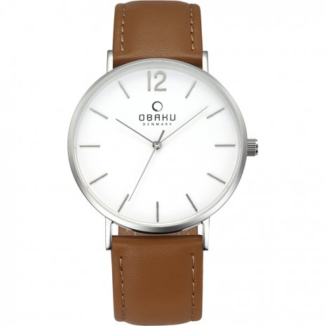 Obaku Mark watch