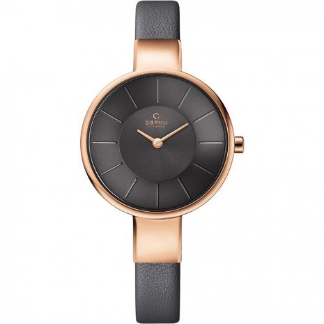 Obaku Sol watch