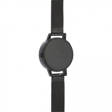 Olivia Burton watch black