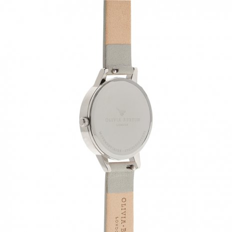 Olivia Burton watch grey