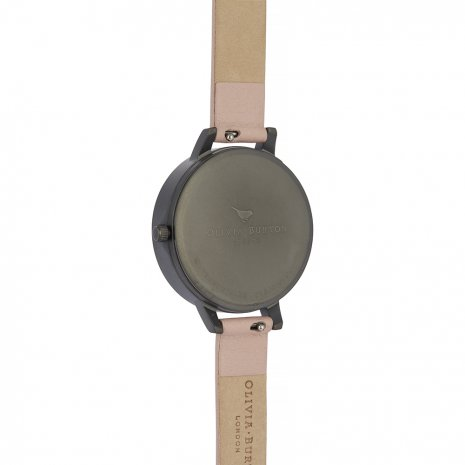 Olivia Burton watch Anthracite
