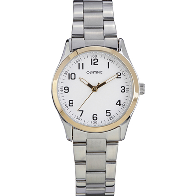 Olympic OL26DSS099B watch