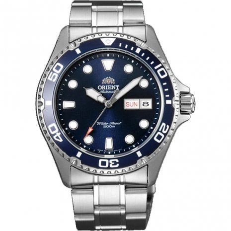 Orient Ray ll watch