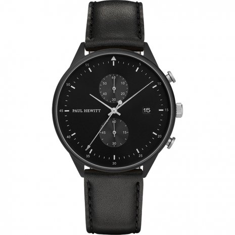 Paul Hewitt Chrono Line watch
