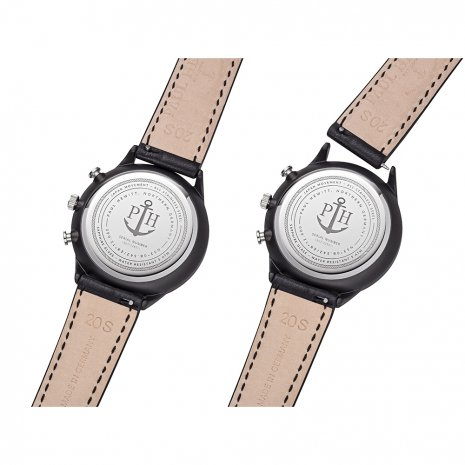 Paul Hewitt watch black