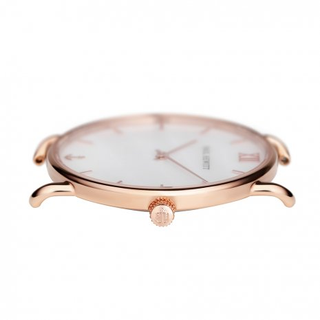 Paul Hewitt watch Rose Gold