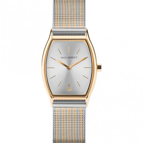Paul Hewitt Modern Edge Line watch