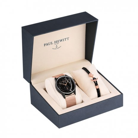 Paul Hewitt Signature watch