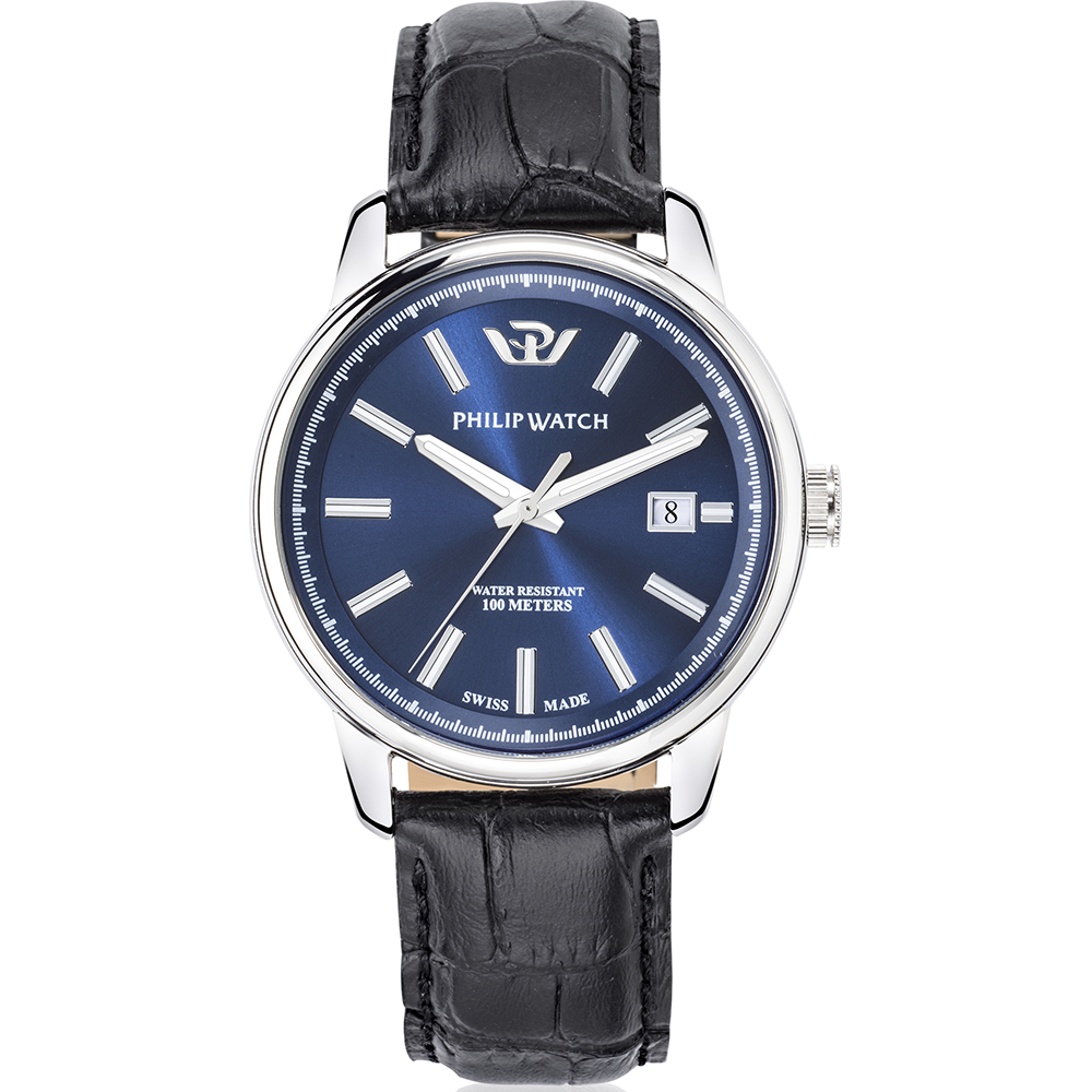 fbf82f5840e Philip Watch R8251178008 watch - Kent