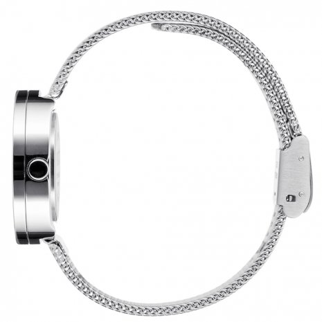 Picto watch silver