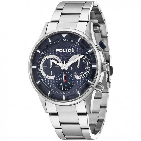 Police Driver watch