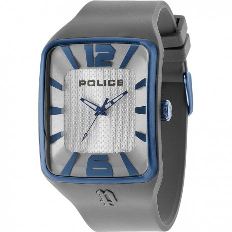 Police Mirage watch