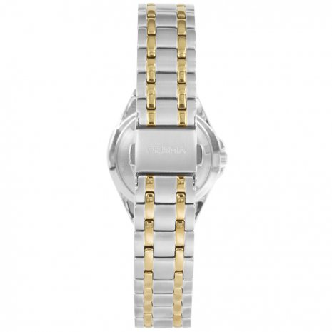 Prisma watch bicolor