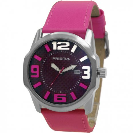 Prisma Einstein Rocker watch