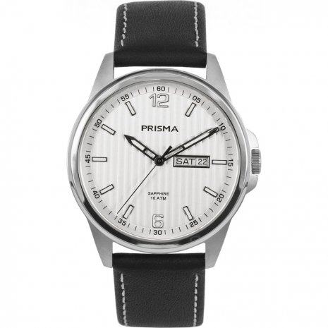 Prisma Pattern watch