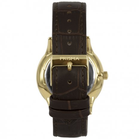 Prisma watch Gold