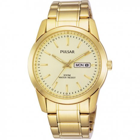 Pulsar PJ6024X1 watch
