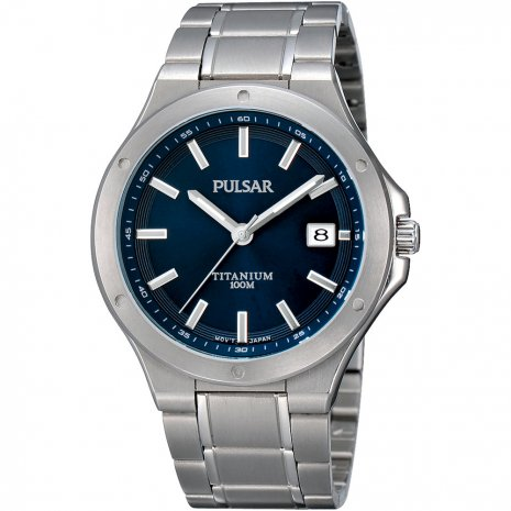Pulsar PS9123X1 watch
