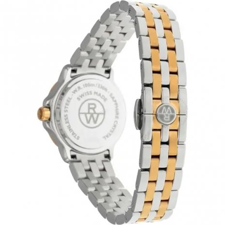 Raymond Weil watch Bicolor Rose