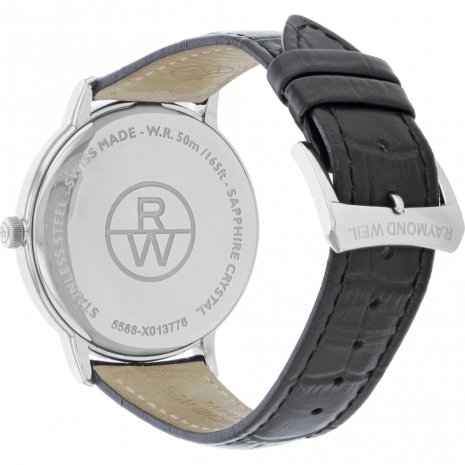 Raymond Weil watch Brown