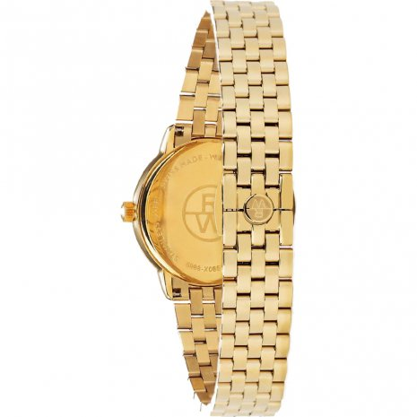 Raymond Weil watch Gold