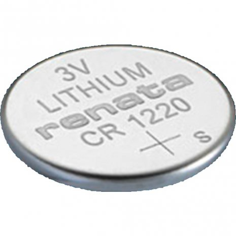Renata CR1220 battery