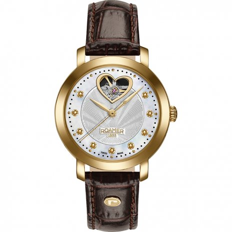 Roamer Lady Sweetheart watch