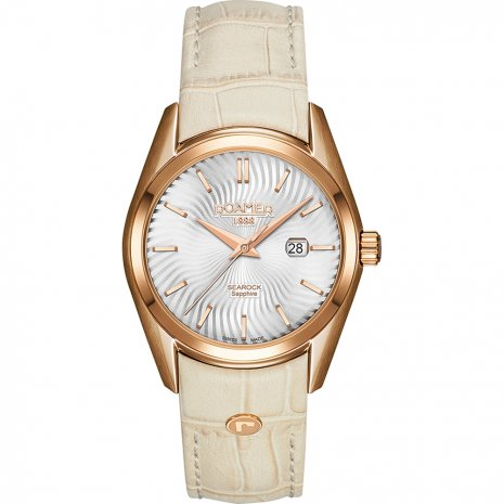 Roamer Searock montre