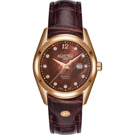 Roamer Searock watch