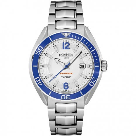 Roamer Searock Pro watch