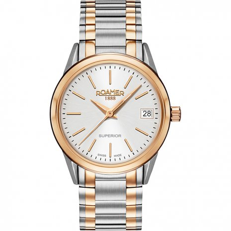 Roamer Superior watch