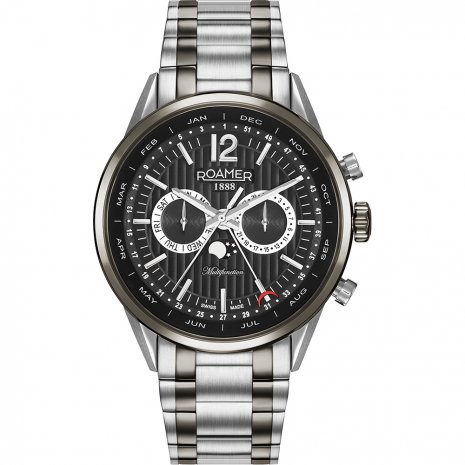 Roamer Superior Business watch