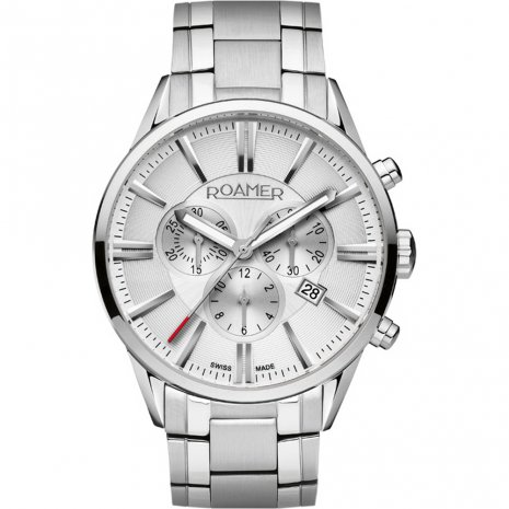 Roamer Superior Chrono watch