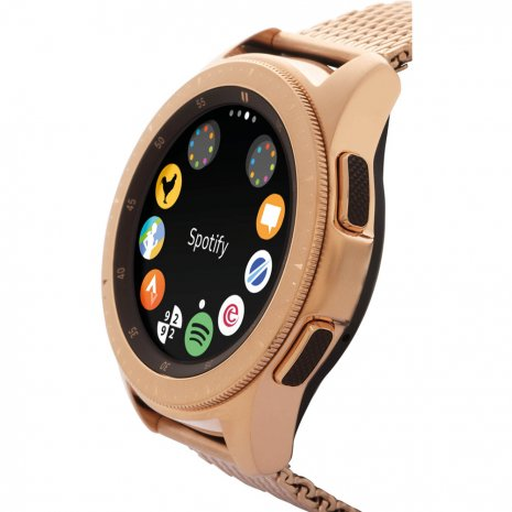 Samsung watch Rose Gold