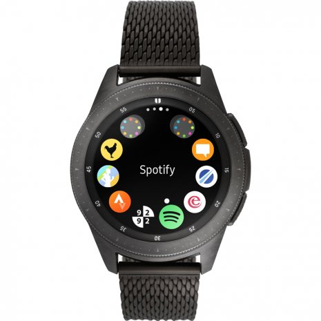 Samsung Galaxy Midnight Black watch