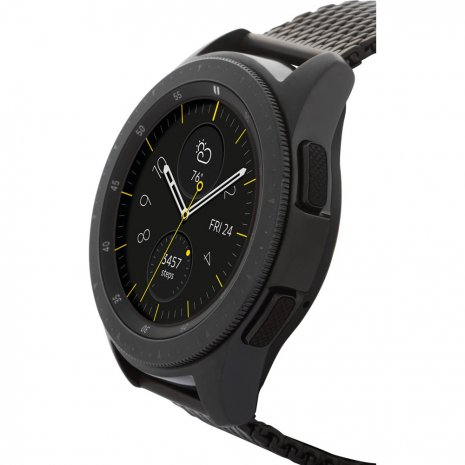 Samsung watch black