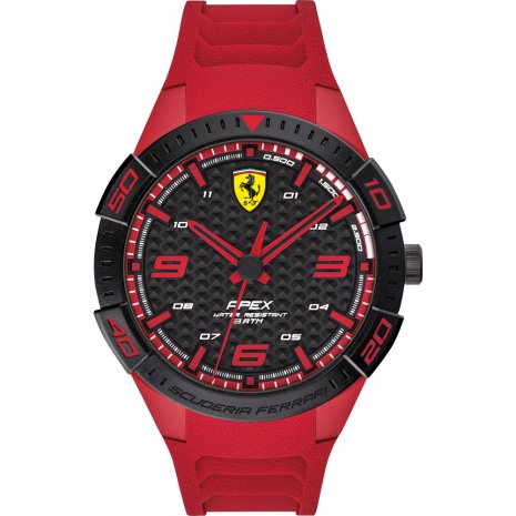 Scuderia Ferrari Apex watch