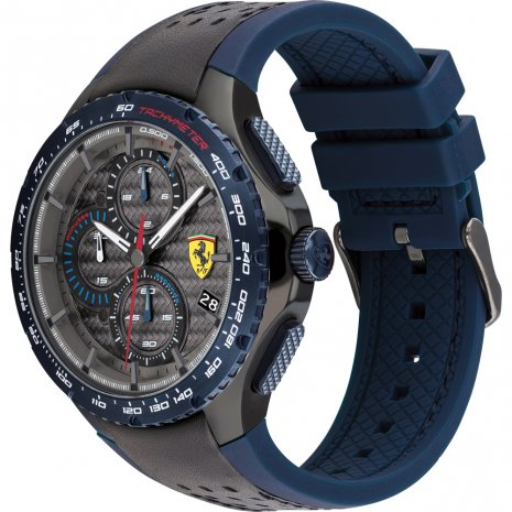 Scuderia Ferrari watch 2020